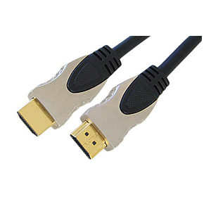 1m High Speed Hdmi Cable with Ethernet 1.4 2.0