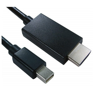 2m Mini Displayport to HDMI Cable