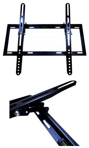 400 x 400 Tilting TV Bracket 23-42 45kg Slim