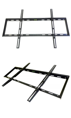 Slim Line TV Mount 600 x 400  32-60 inch 45kg