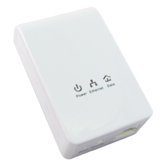 500Mbps Single Homeplug