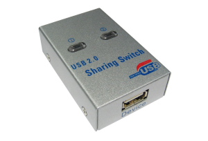2 USB Port Share Switch