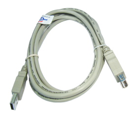2M USB 2.0 Extension Cable