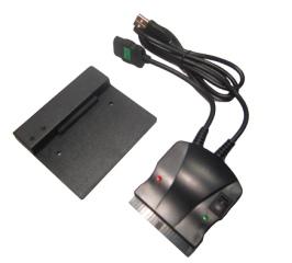 "USB 2.0 Ide Atapi Cable With 2.5"" Adaptor"
