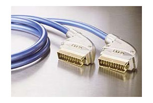 IXOS XHT601-150 1.5m Ingot Scart to Scart Lead