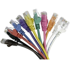 CAT5e Economy Network Cable