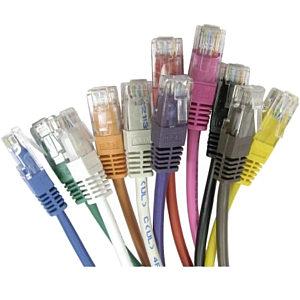 CAT5e Ethernet Cable UTP Full Copper