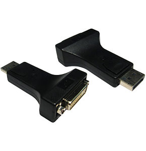 Displayport to DVI Adapter Cable DVI Female to Displayport Male