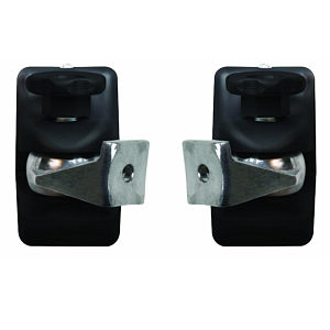 B-Tech BT33 Home Cinema Speaker Wall Mount (One mount supplied)