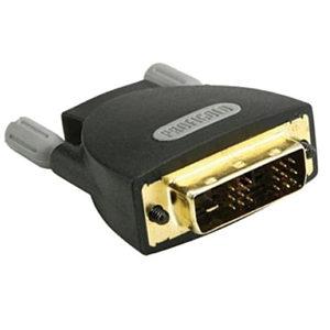 Profigold PGP1001 Premium HDMI to DVI Adapter HDMI Female DVI Male