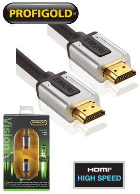 Profigold PROV1002 2m HDMI Cable