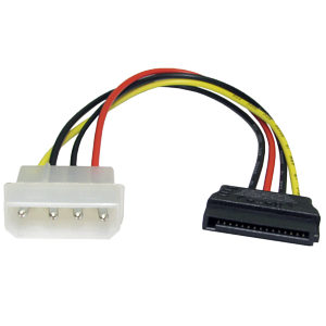 SATA Power Cable 0.2m