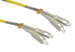 5m Fibre Optic Cable SC-SC 62.5/125 OM1