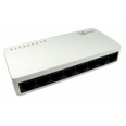 8 Port Ethernet Network Switch