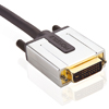 5m DVI Cable Profigold PROV1405 High Performance DVI Dual Link