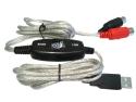 USB Midi Adaptor